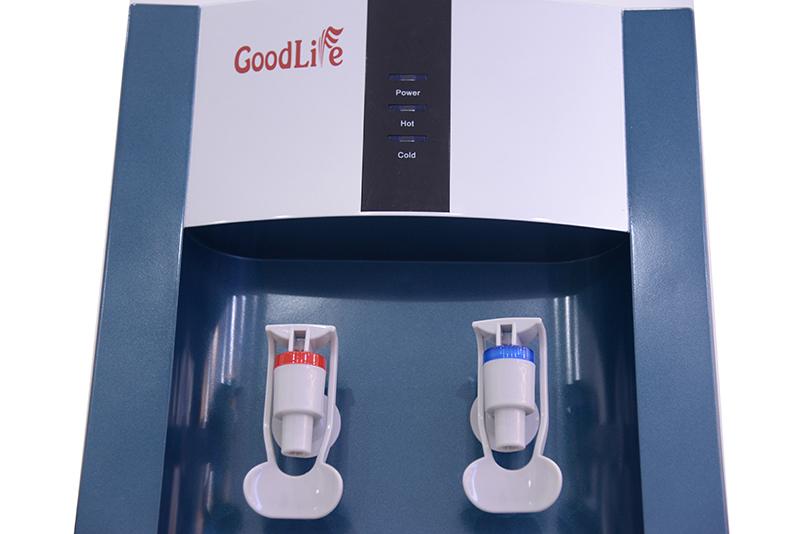 hai vòi lấy nước cây lọc nước goodlife GL-LN06